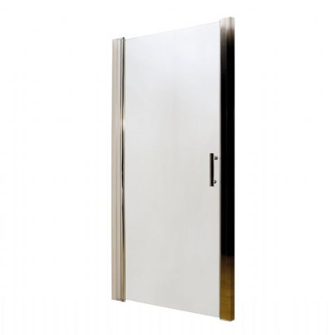 SDS Hinged Shower Doors